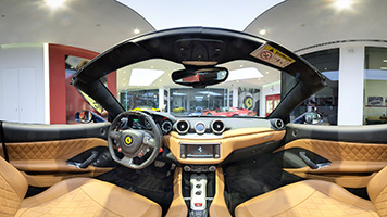 Ferrari California T 2016