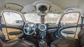 MINI Countryman Cooper I 2014