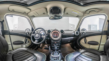 MINI Countryman Cooper I 2012